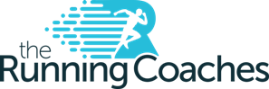 RUNNING COACHES Logo