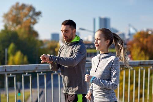 Bespoke Running Coaching London