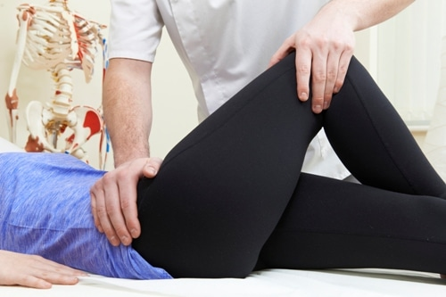 Runners Hip Treatment London